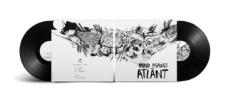Life And Death <br>  – 012 <br>  Mind Against - <br>  Atlant <br>  2012